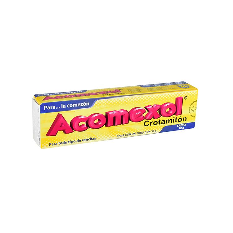 ACOMEXOL CRA 30G