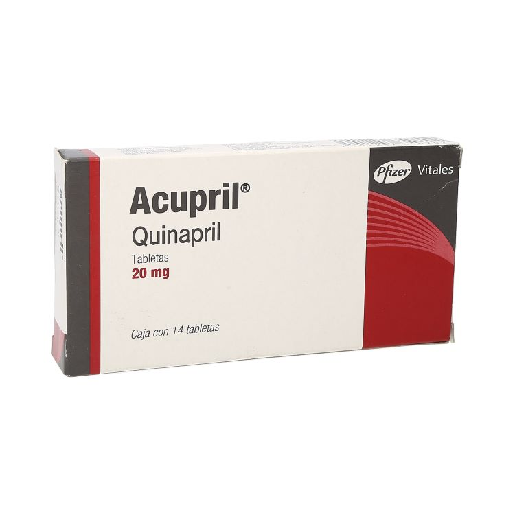 ACUPRIL 20MG GRAG C14