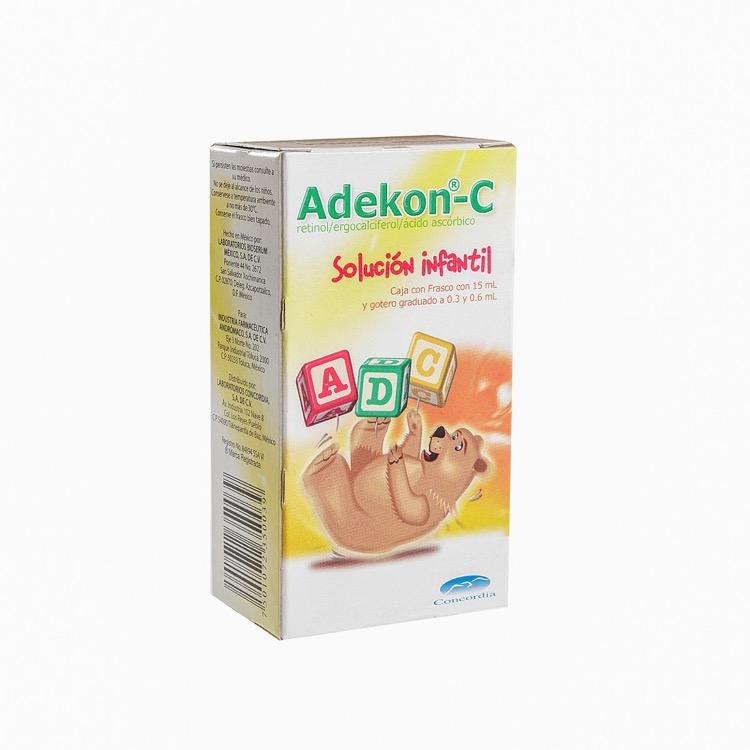ADEKON C GTS 15ML