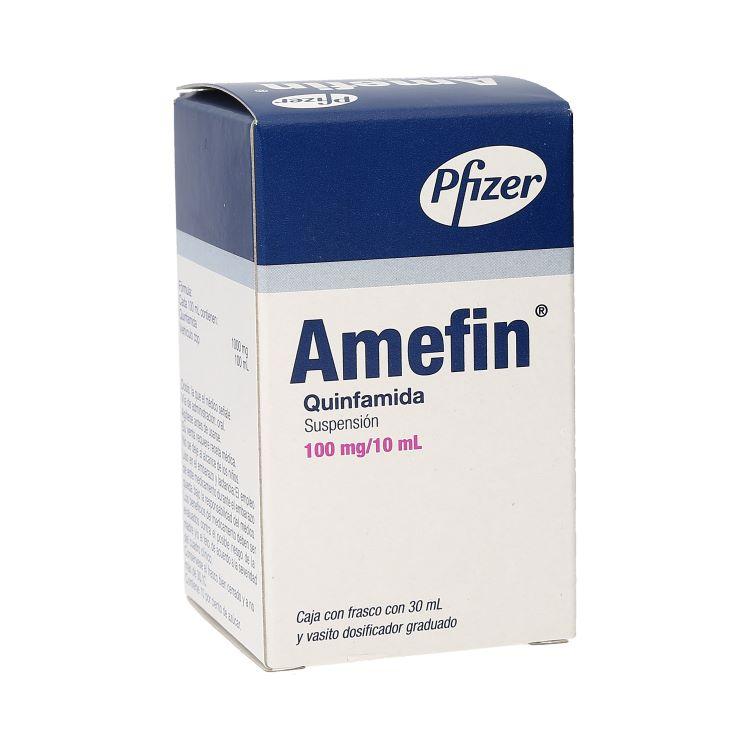 AMEFIN SUSP 30ML