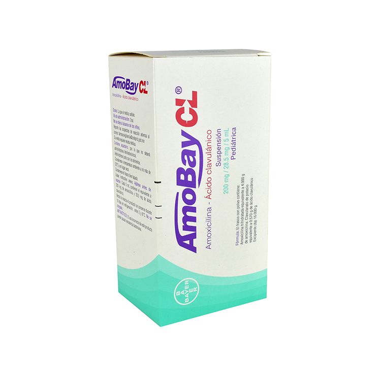 AMOBAY CL 200MG 28 5MG SUSP 5ML