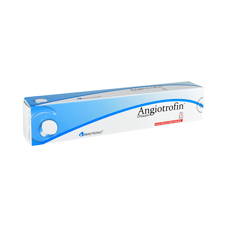 ANGIOTROFIN GEL 60G