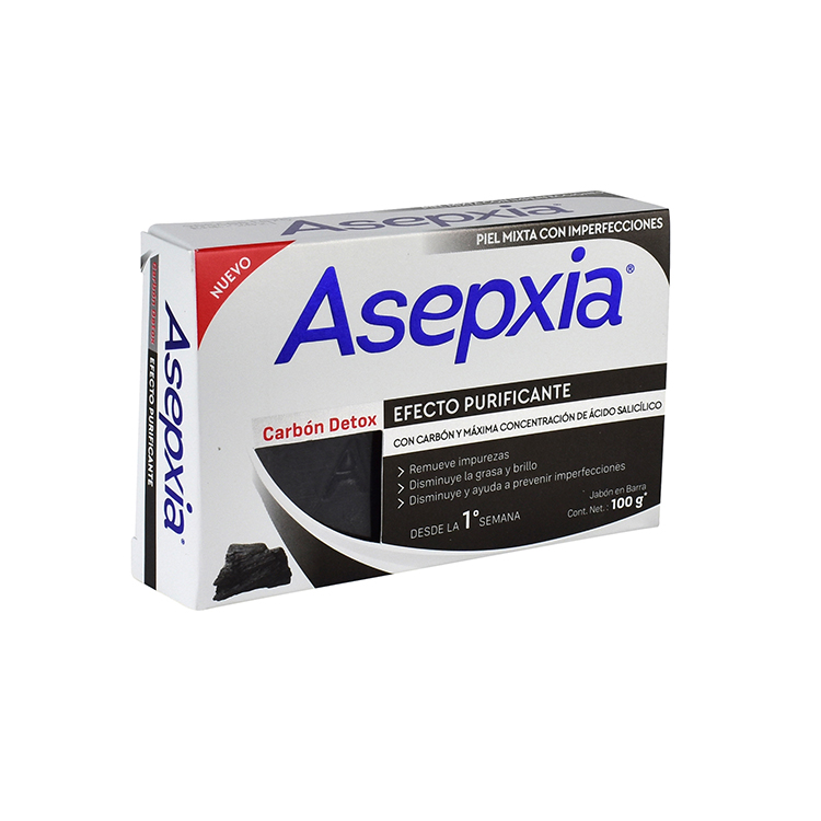ASEPXIA JBN CARBON 100G