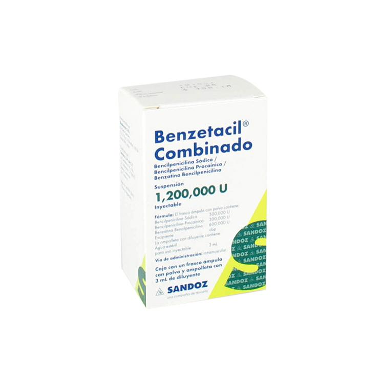 BENZETACIL COM 1200000U INY C1