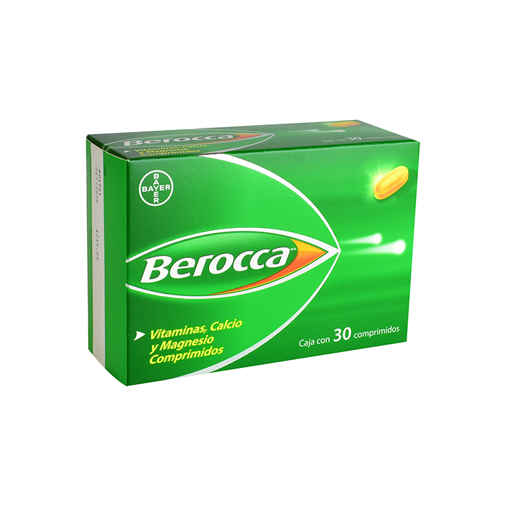 BEROCCA CPR C30