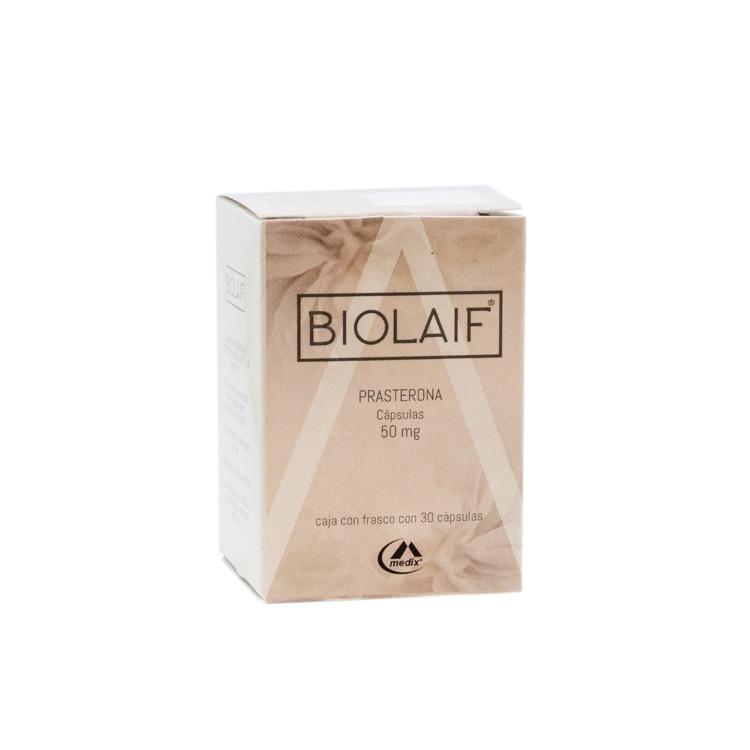 BIOLAIF CAPS FCO C30