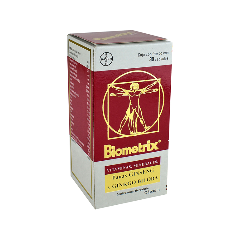 BIOMETRIX CAP C30