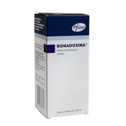 BONADOXINA JBE 120ML