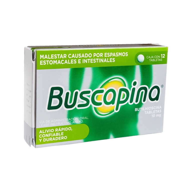BUSCAPINA GRAG C12