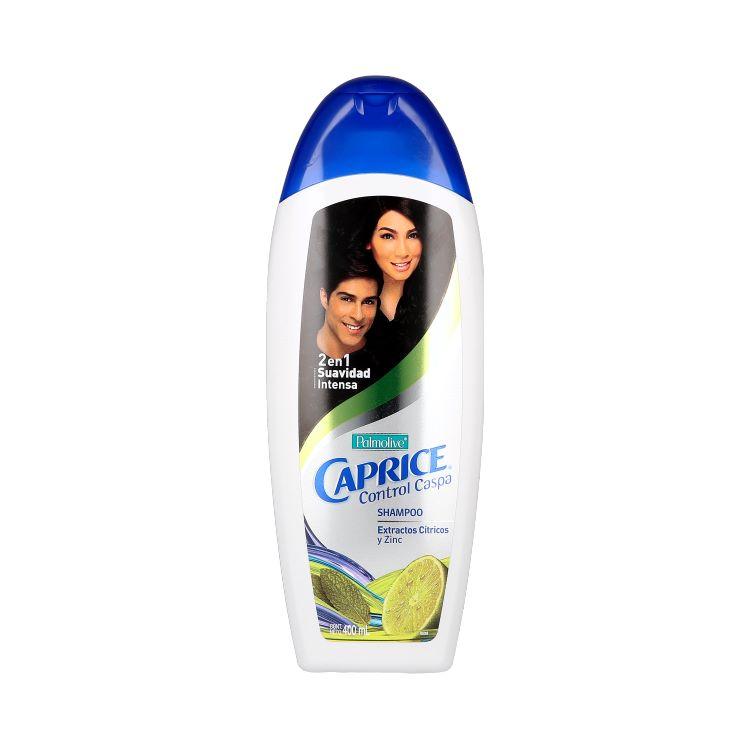 CAPRICE SH CONTROL CASPA380ML
