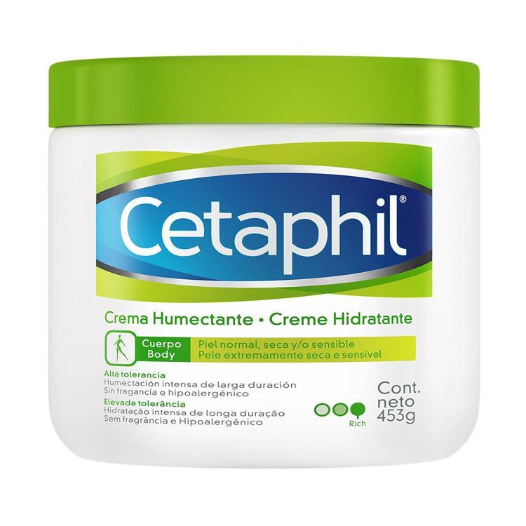 CETAPHIL CREMA HUMEC 453G