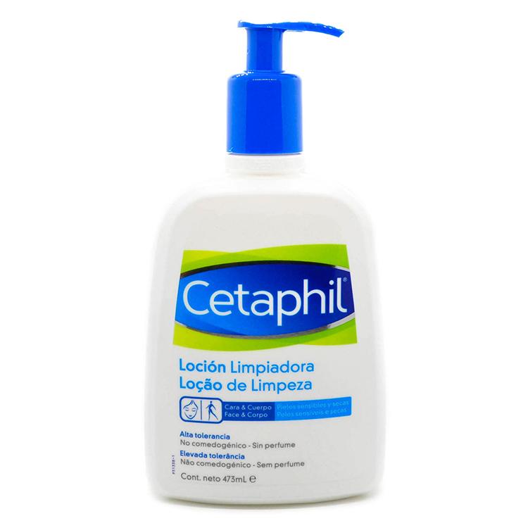 CETAPHIL LOC LIMP 473ML