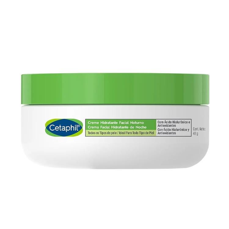 CETAPHIL CRA FACIAL NOCHE 48GR