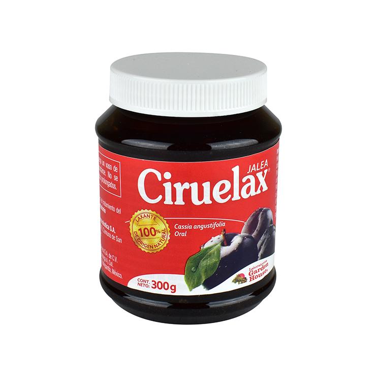 Ciruelax Jalea 300 Gr 1 Frasco