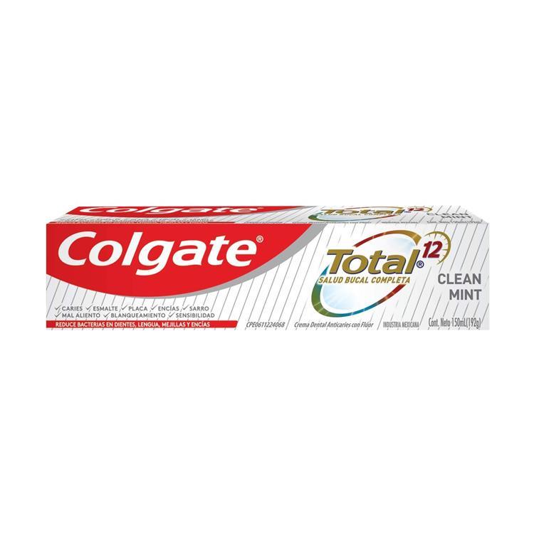 COLGATE TOTAL PDNT 50ML