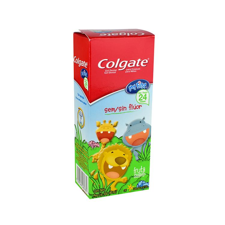 COLGATE CRA DNT S/FLORURO 50ML