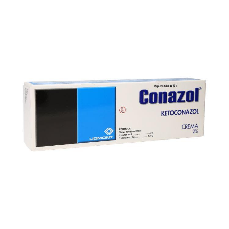 CONAZOL K CRA 40G