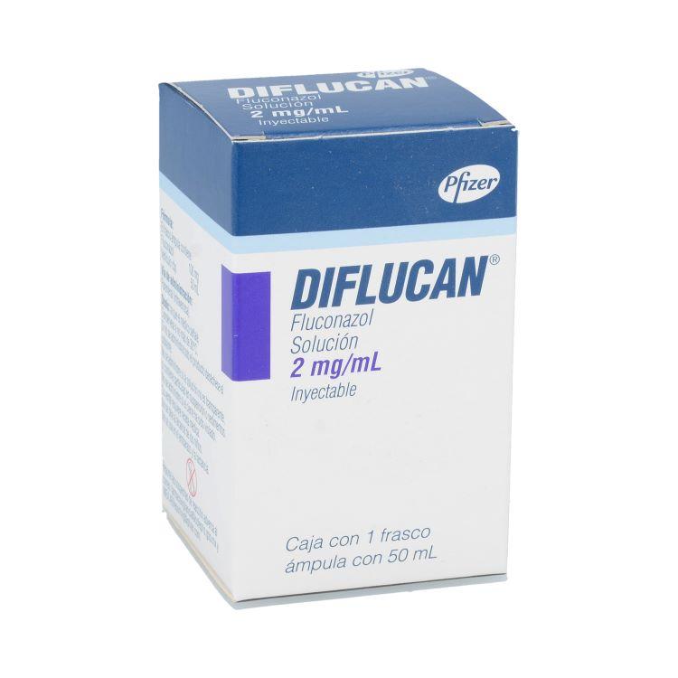 DIFLUCAN F A 50ML