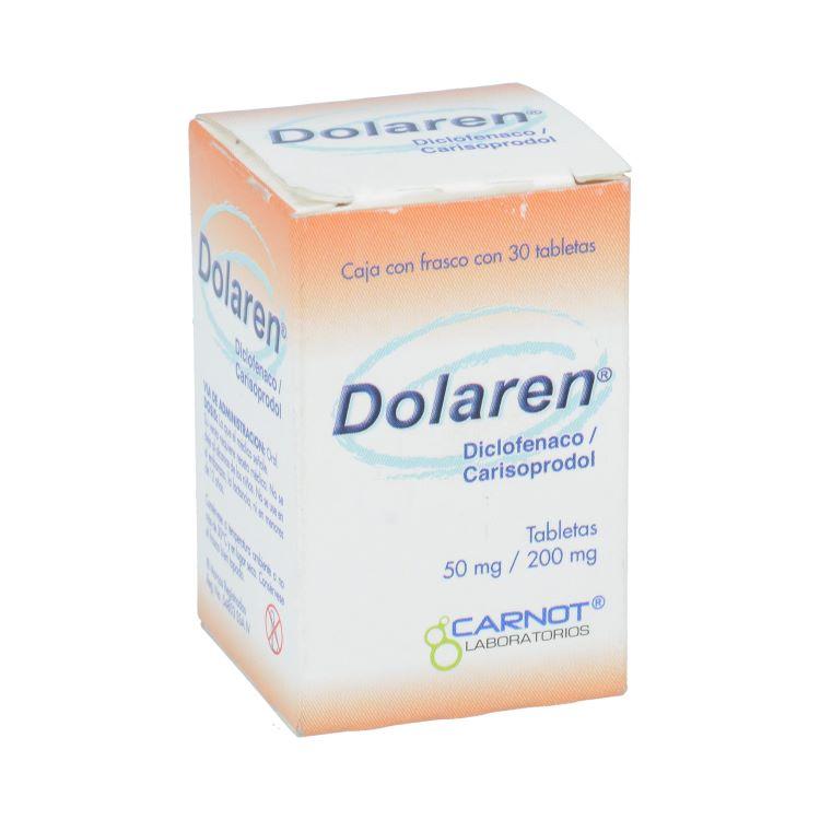 DOLAREN GRAG C30