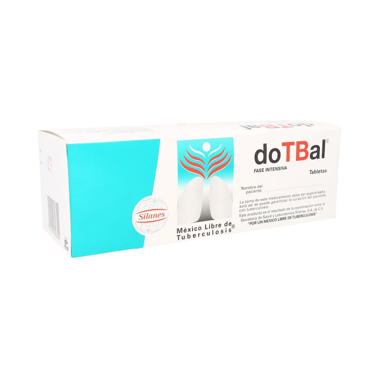 Dotbal 150/75/400mg Tab C240