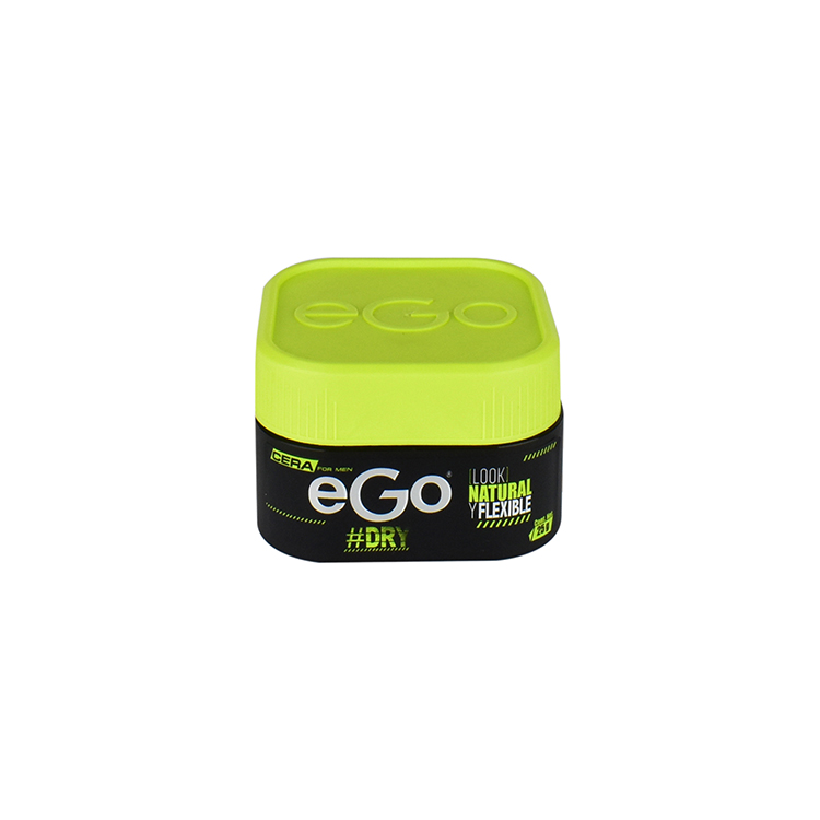 EGO FOR MEN CERA DRY 25ML