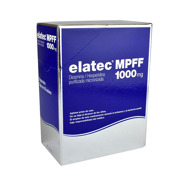 ELATEC MPFF 1000 SUSP SOB C30
