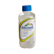Electrolit Lima-Limon 1 Botella 625 Ml