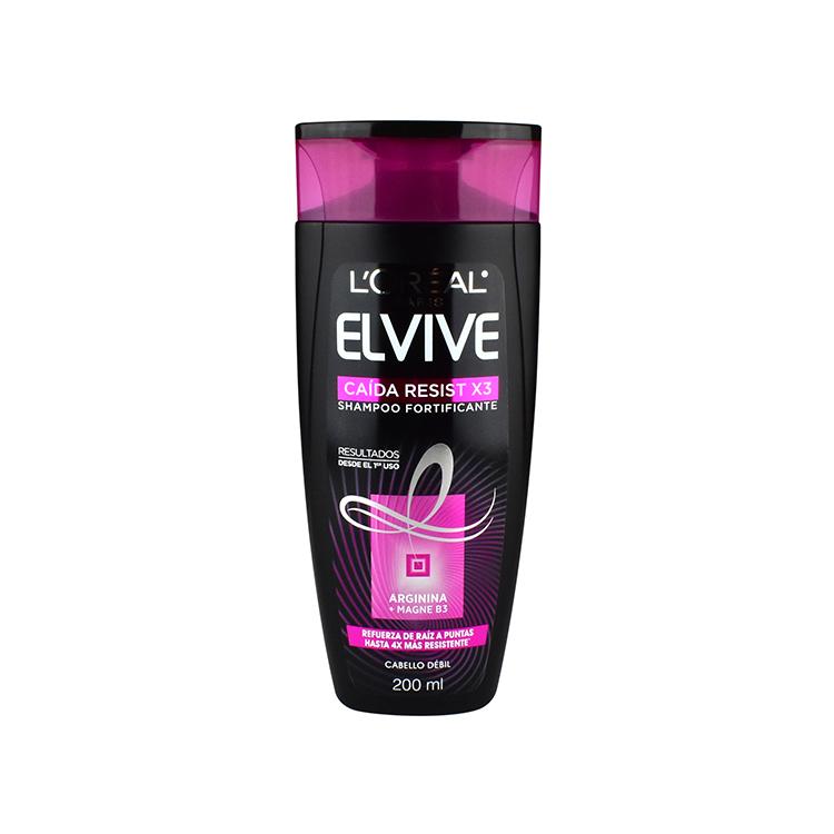 ELVIVE SH ARG CAIDA RX3 200ML