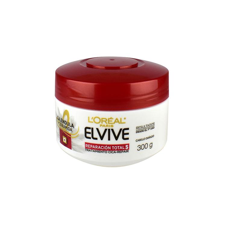 ELVIVE CRA TRATAM RT5 300ML
