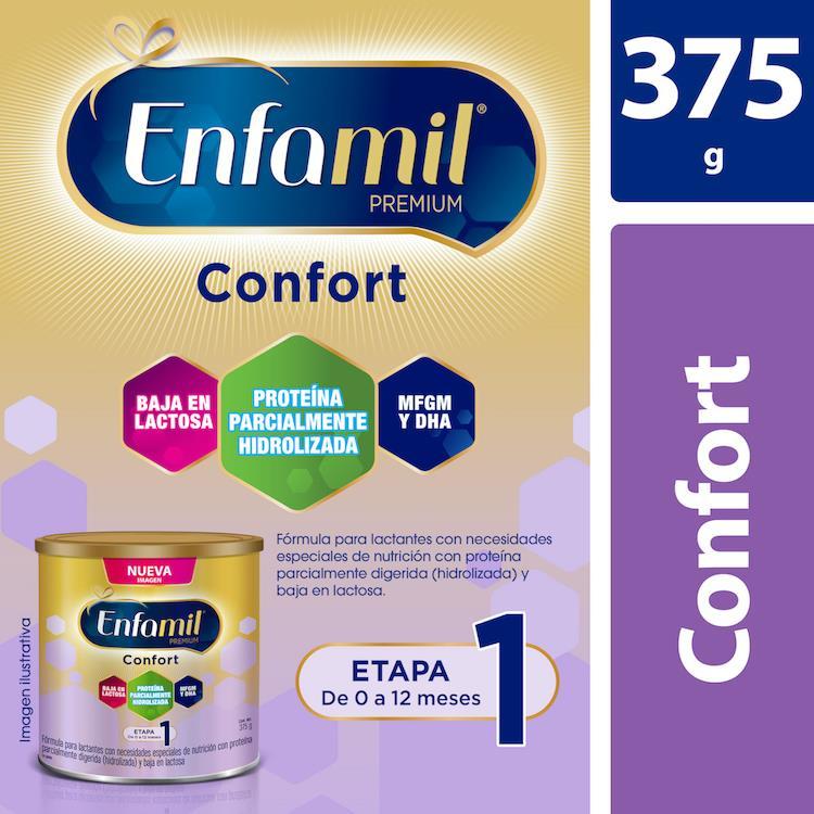 Enfamil Confort Premium 1 Lata 375 Gr