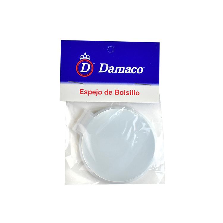 ESPEJO DE BOLSILLO DAMACO