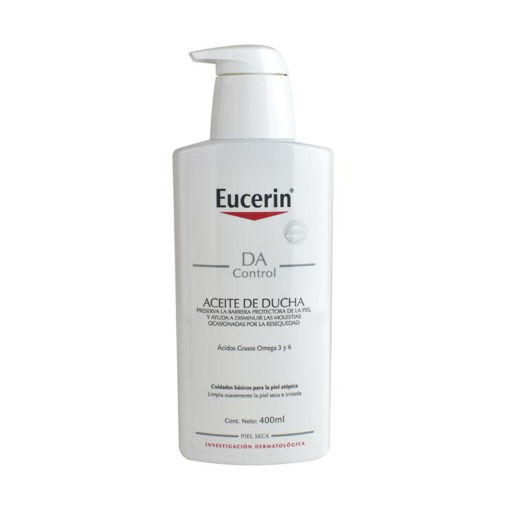 Eucerin Da Aceite Ducha 400Ml