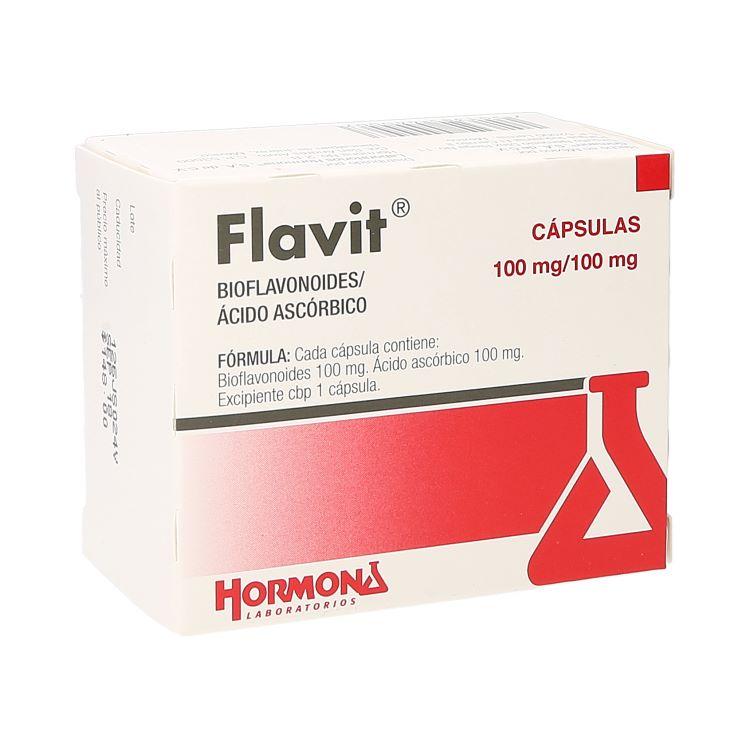 FLAVIT CAP C30