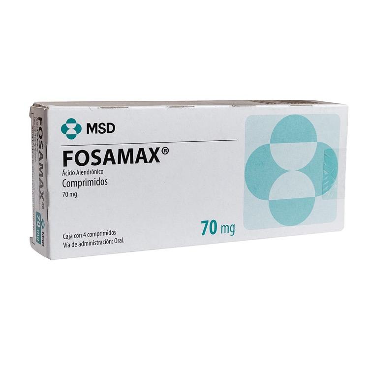Fosamax 70mg Cpr C4