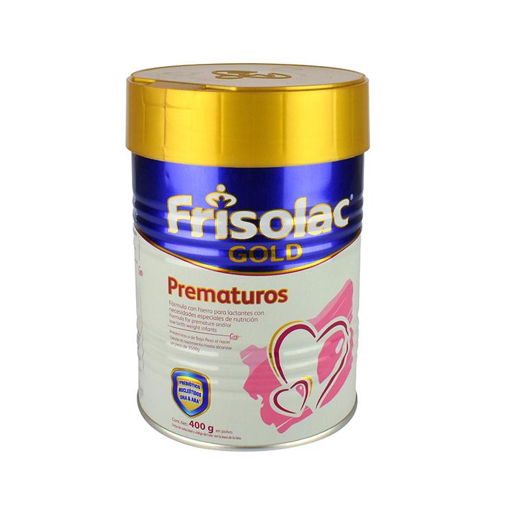 Frisolac Gold Prematuros 1 Lata 400 Gr