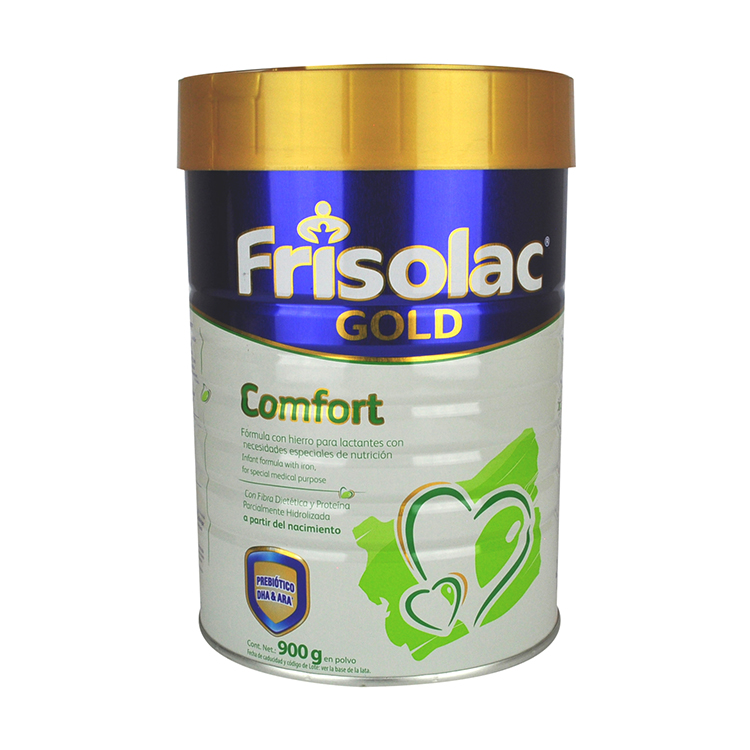 Frisolac Gold Comfort 1 Lata Polvo 900 Gr