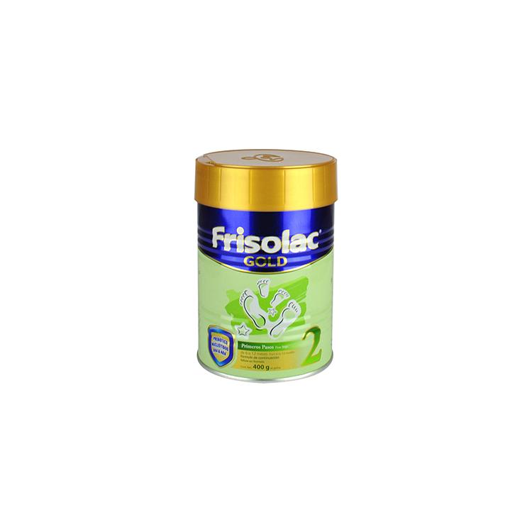 Frisolac Gold 2 1 Lata 400 Gr
