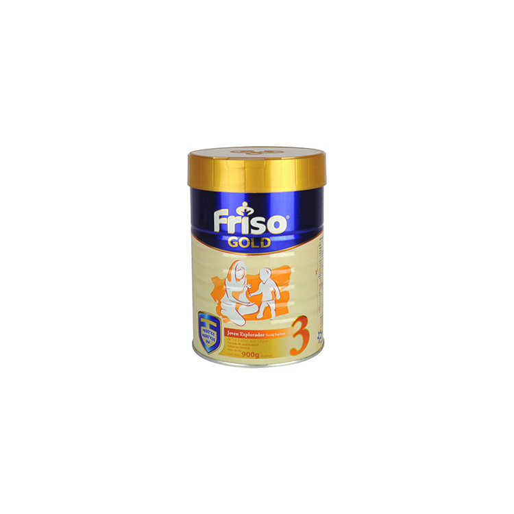 FRISOLAC GOLD 3 900G