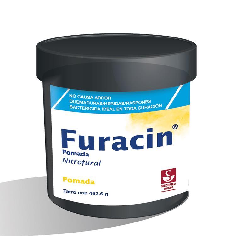 FURACIN PDA 453 6G