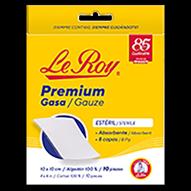 GASA LEROY EXH SOB CH C100