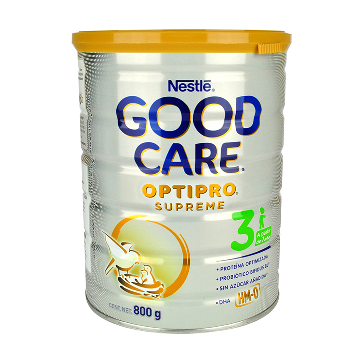 GOOD CARE 3 OPTIPRO 800G