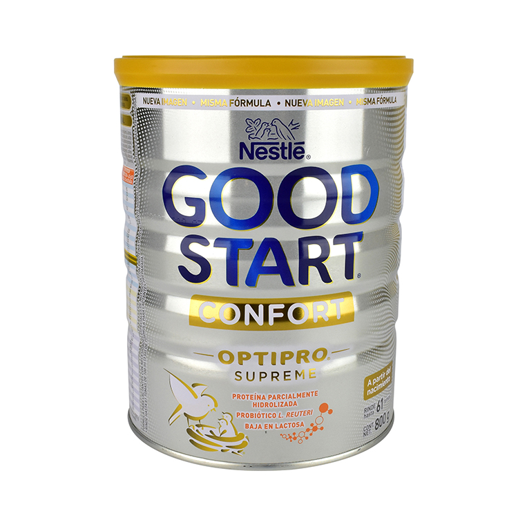 Good Start Confort 1 Lata Polvo 800 Gr