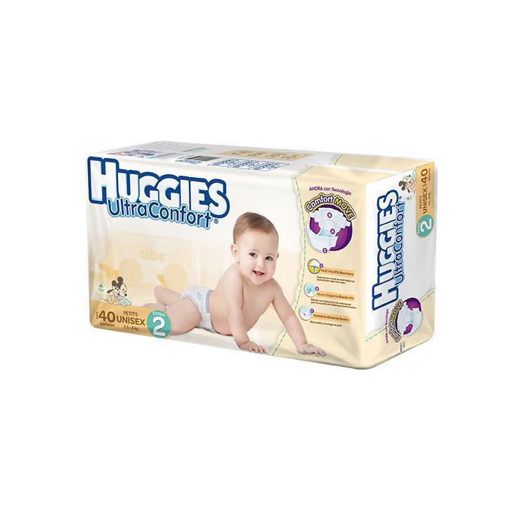 HUGGIES UC E2 C40