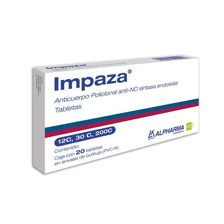 IMPAZA TAB C20