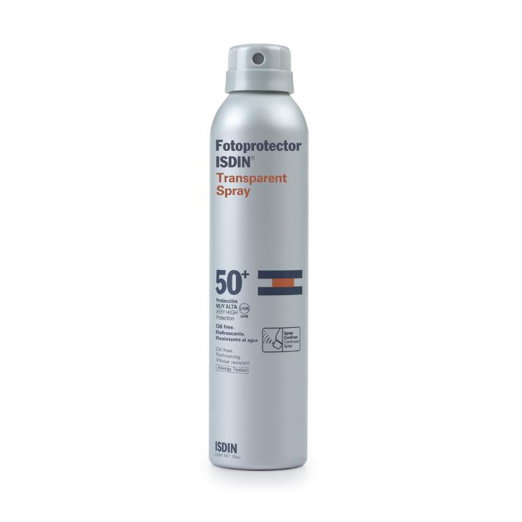 Fotop Spray Trans Spf 50+ 1 Frasco 200 Ml