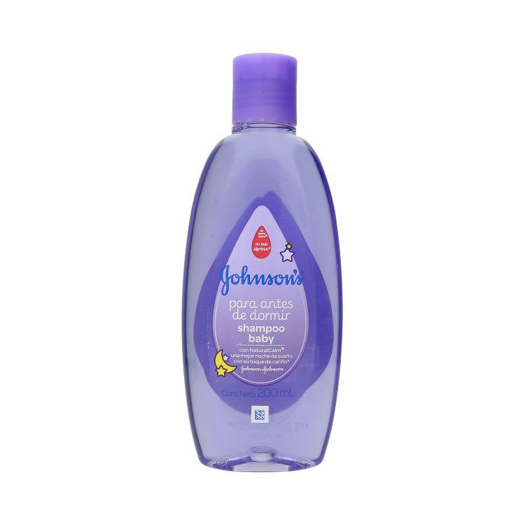 J&J Baby Sha Ant Dormir 1 Botella 200 Ml