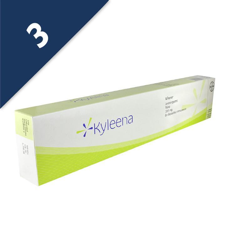 KYLEENA PACK C3