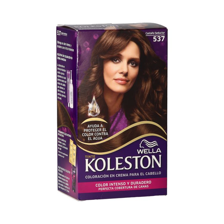 KOLESTON TINT CAST SEDUCT N537