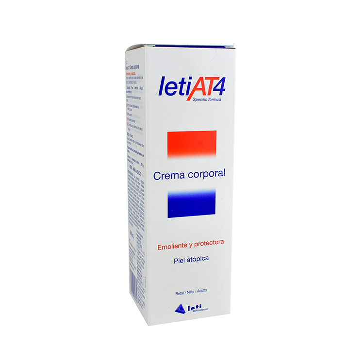 LETI AT4 CRA CORP TBO 200ML