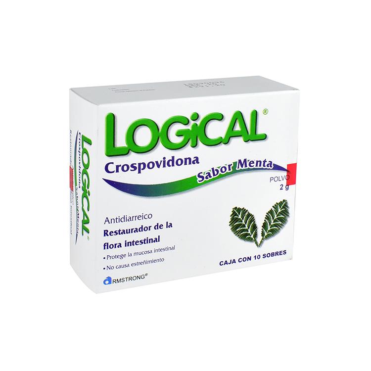 LOGICAL SOB 2G C10